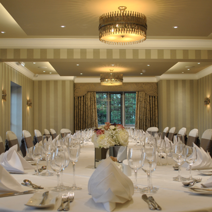 Celebrations & Private Dining