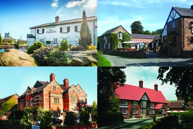 Cheshire's Nelson Hotels Named In 2016 Hospitality Power List
