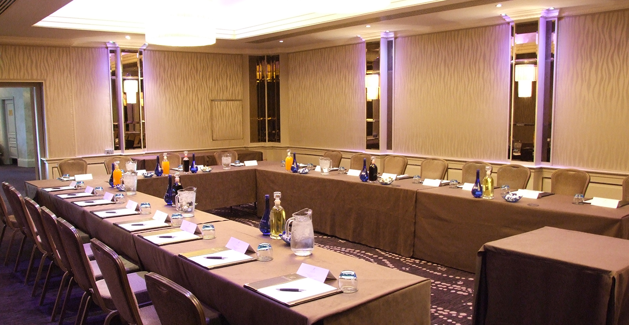 Meeting rooms cheshire conference venues chester for Best private dining rooms cheshire