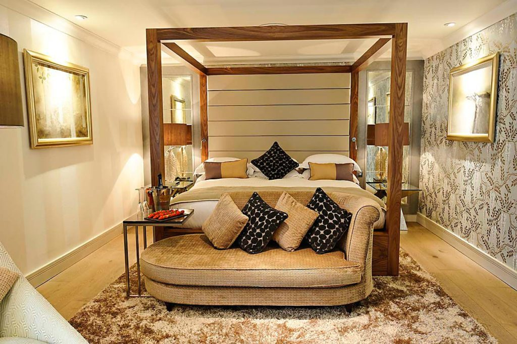 Superior Rooms in Cheshire
