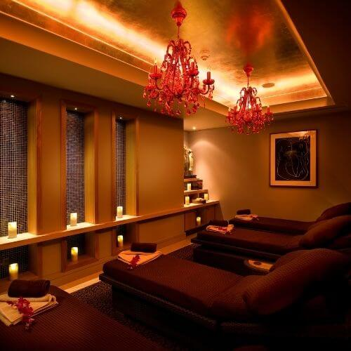 Hen Party Spa Day in Cheshire