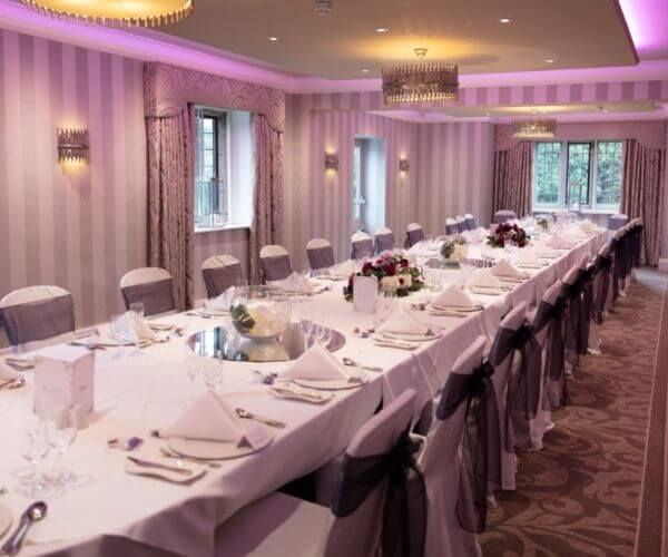 Private Dining in Chester (5)