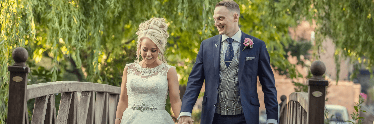 All Inclusive Wedding Packages at Grosvenor Pulford Hotel