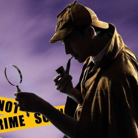 Murder Mystery Evening at Grosvenor Pulford Hotel