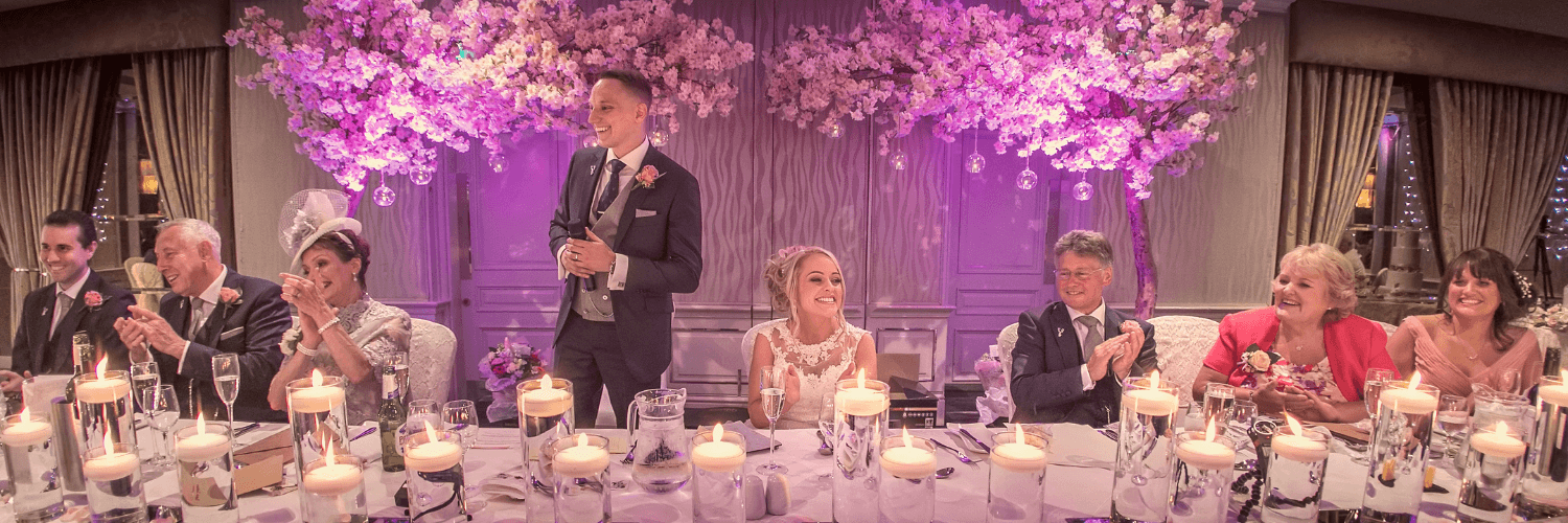 Weddings at Grosvenor Pulford Hotel & Spa Chester