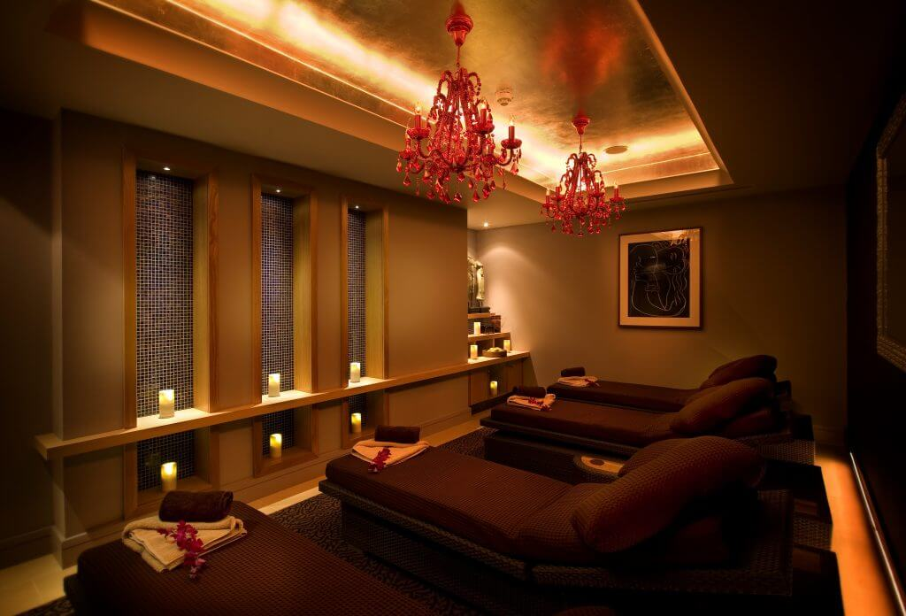 Spa by Kasia at Grosvenor Pulford Hotel