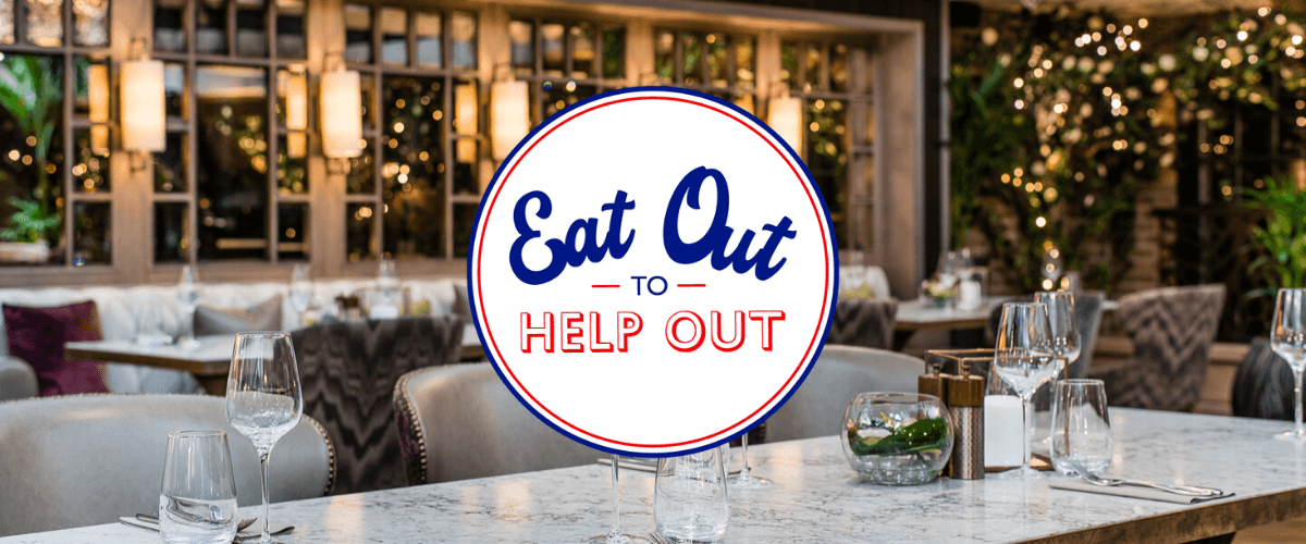 Eat Out to Help Out at Grosvenor Pulford Hotel