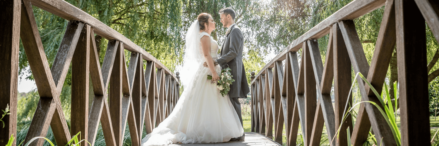 Discounted Wedding Package at Grosvenor Pulford Hotel & Spa Cheshire