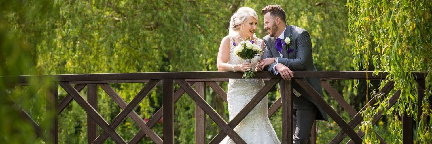 Plan your dream wedding at our award-winning Cheshire wedding venue